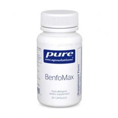 BenfoMax 90s Pure encapsulations UK