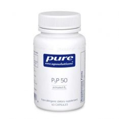 P-5-P 50 - 60s Pure encapsulations UK