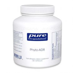 Phyto-ADR 60s Pure encapsulations UK