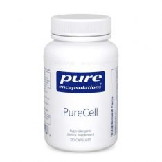 PureCell 120s Pure encapsulations UK