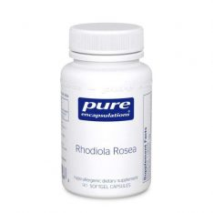 Rhodiola Rosea 90s Pure encapsulations UK