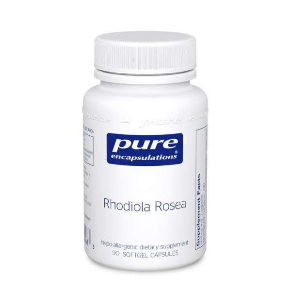 Rhodiola Rosea 90s Pure encapsulations UK