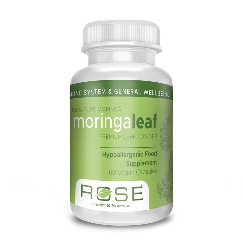 Moringa oleifera 60c image