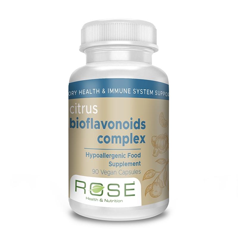 Bioflavonoids 90c image