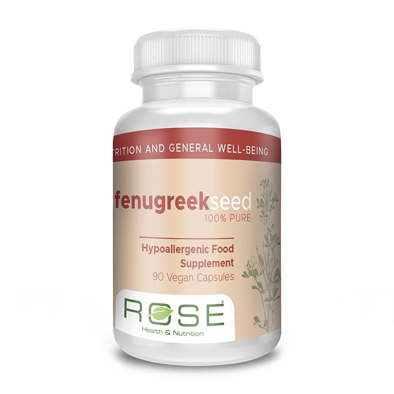 Fenugreek seed 90c image