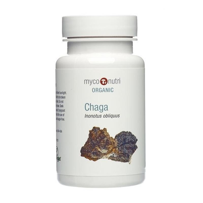 Chaga image