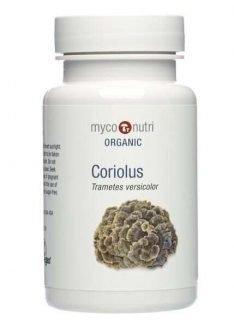 Coriolus myco nutri