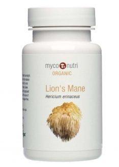 Lions Mane Myco Nutri uk