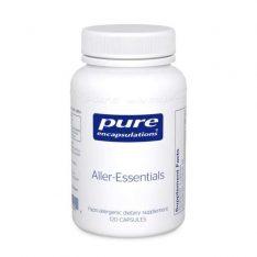 Aller-Essentials 120s pure encapsulations uk