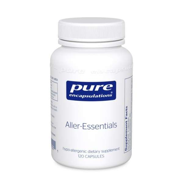 Aller-Essentials 120s pure encapsulations uk