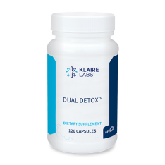 Dual Detox klaire labs uk