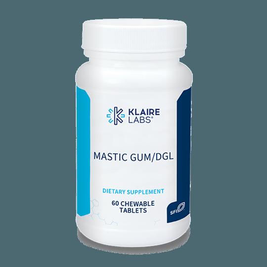 Mastic Gum/DGL klaire labs uk