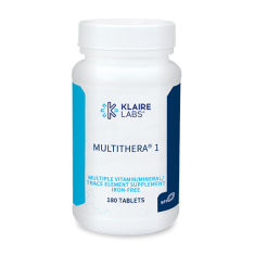 MultiThera1 klaire labs uk