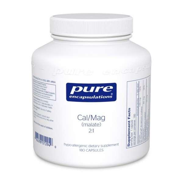 magnesium supplement pure encapsulations