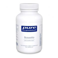 Boswellia AKBA 60s pure encapsulations uk