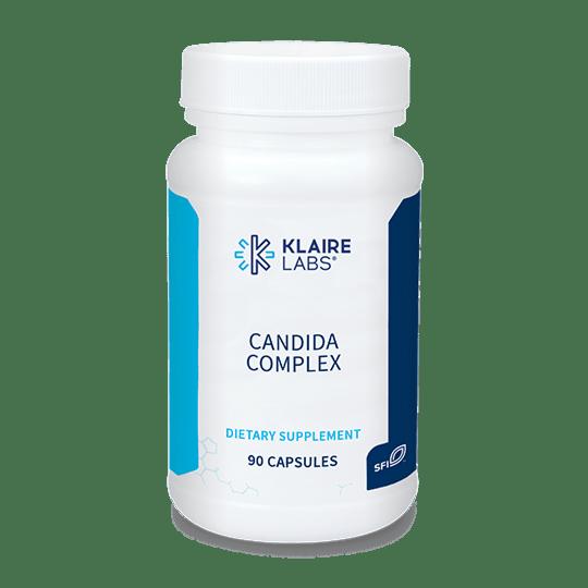 CANDIDA COMPLEX klaire labs