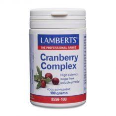 Cranberry Complex lamberts healthcare