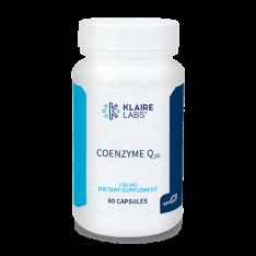 COENZYME Q10 150 mg 60s klaire labs