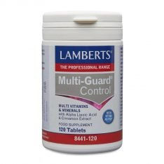 Multi-Guard Control lamberts healthcare