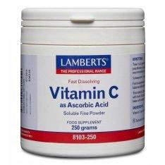 Ascorbic Acid lamberts healthcare