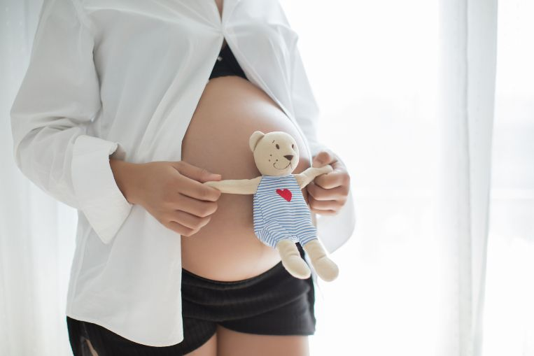 supplements for pregnant woman