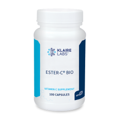 Ester-C Bio klaire labs probiotic uk