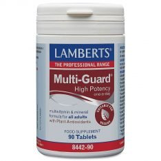 Multi-Guard 30s lamberts healthcare uk