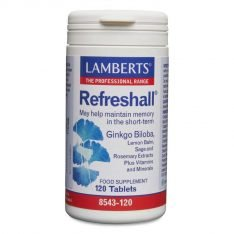 Refreshall lamberts healthcare uk