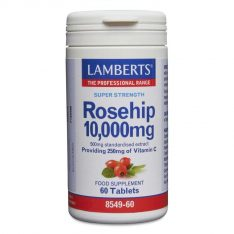 Rosehip 10,000mg lamberts healthcare uk