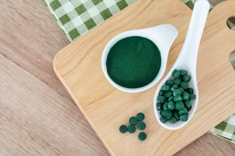 spirulina weight loss, health benefits of spirulina, spirulina benefits