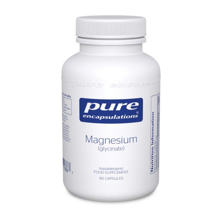Magnesium (glycinate)