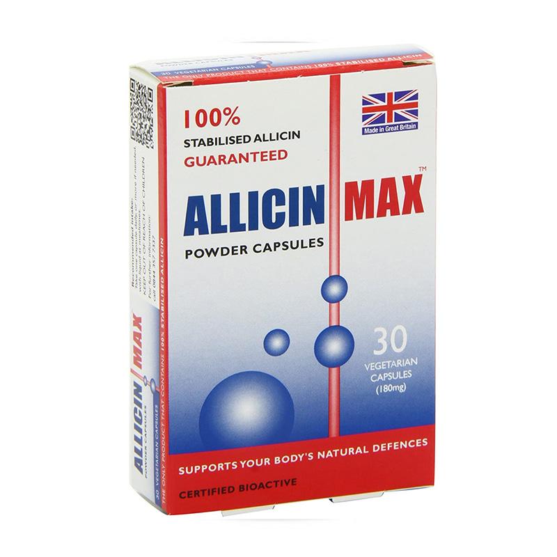 AllicinMax30 image