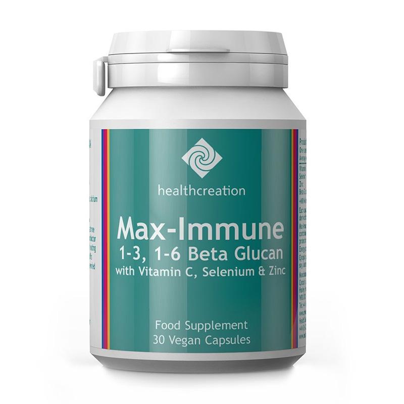 Max Immune image