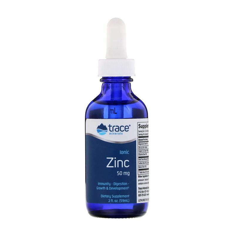 Ionic Zinc 59ml image