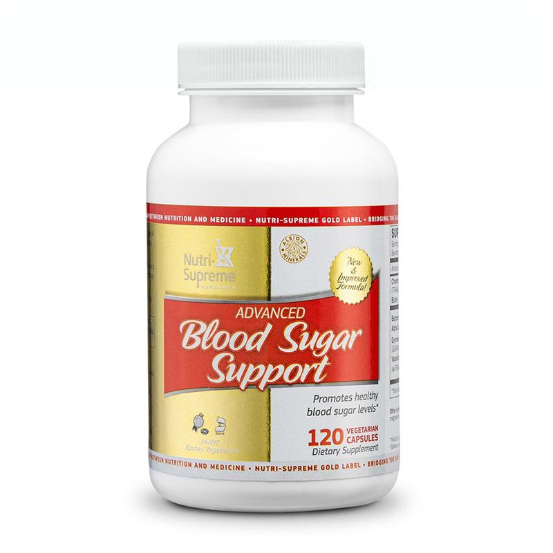 Blood Sugar Support image