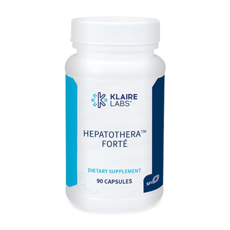 Hepatothera Forte