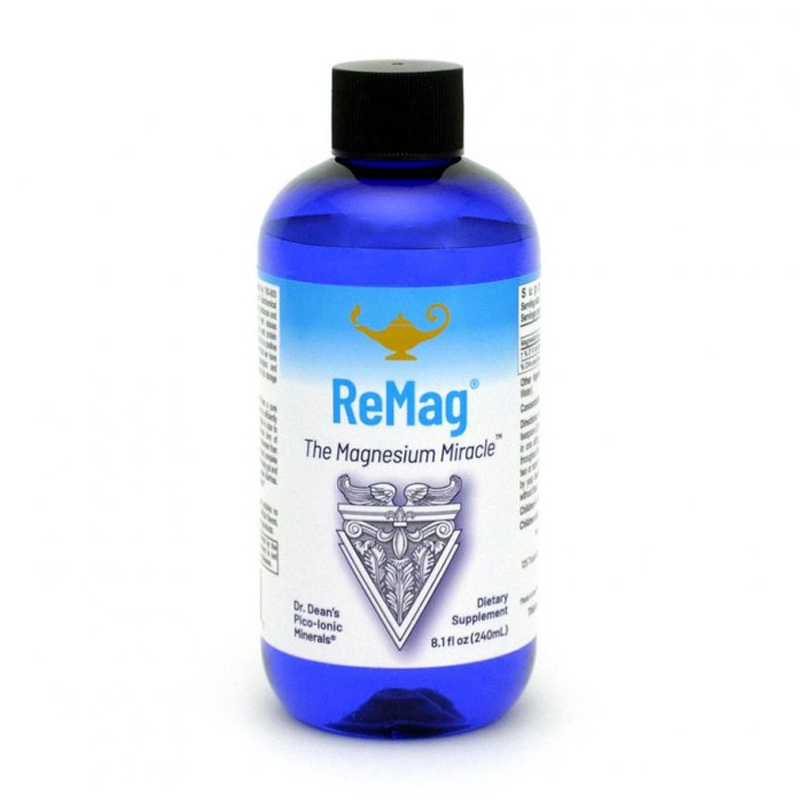ReMag The Magnesium Miracle 240ml/480ml - 240ml image